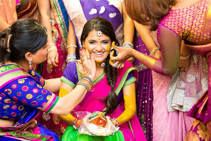 hindu wedding ceremony in gujarati | Janvajevu.com