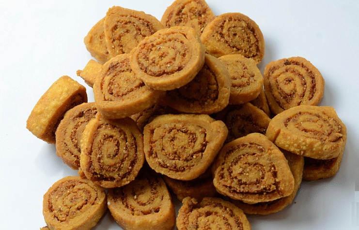 bhakarwadi recipe in gujarati language | janvajevu.com