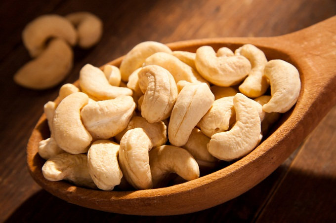 beneficial of nuts