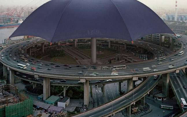 world's largest umbrella in china | janvajevu.com