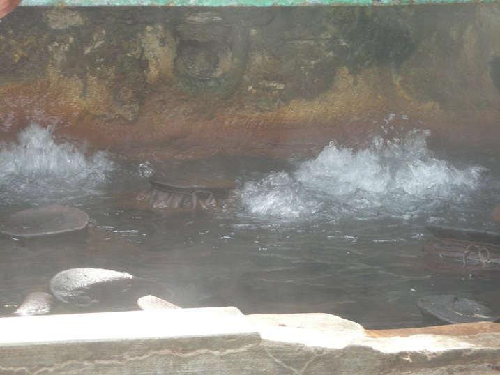 hot water spring in manali in Gujarati | janvajevu.com