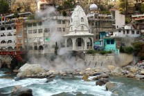 hot water spring in manali in Gujarati | janvajevu.com