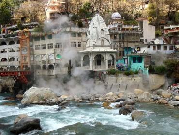 દૈવીય ચમત્કાર: ભગવાનના ક્રોધથી અહી ઉકળે છે આજે પણ ગરમ પાણી