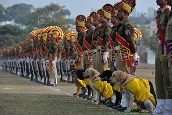 republic day 2016 chief guest