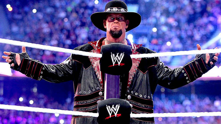 interesting facts about undertaker in gujarati | janvajevu.com