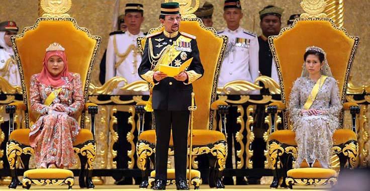 brunei sultan luxurious lifestyle in gujarati | janvajevu.com