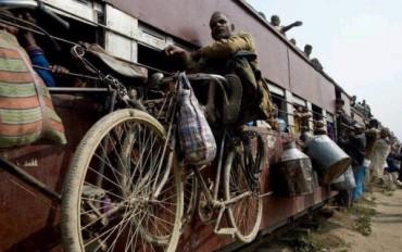 જુગાડની આ તસ્વીરો જોઇને તમને એવું લાગશે કે ભારતીયોએ જુગાડમાં પીએચડી કરી છે!
