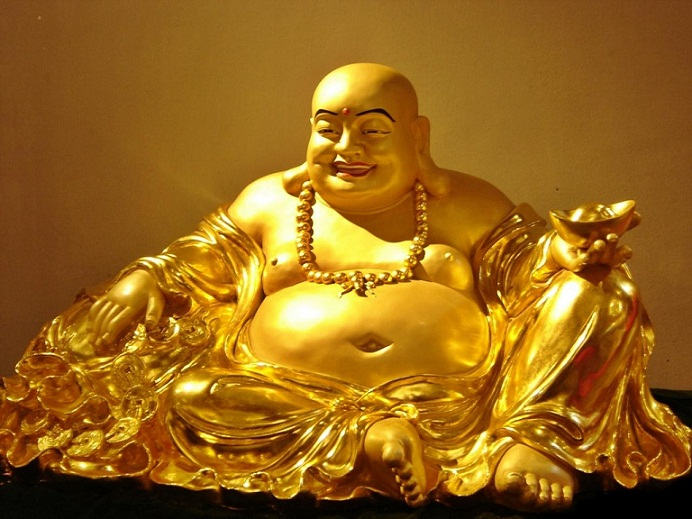 Laughing-Buddha-Images