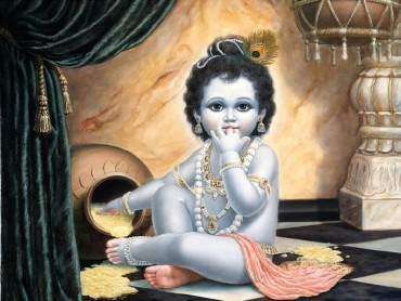 શું તમે જાણો છો, ભગવાન શ્રી કૃષ્ણને માખણ અને શંકરને દૂધ કેમ ચઢાવવામાં આવે છે?