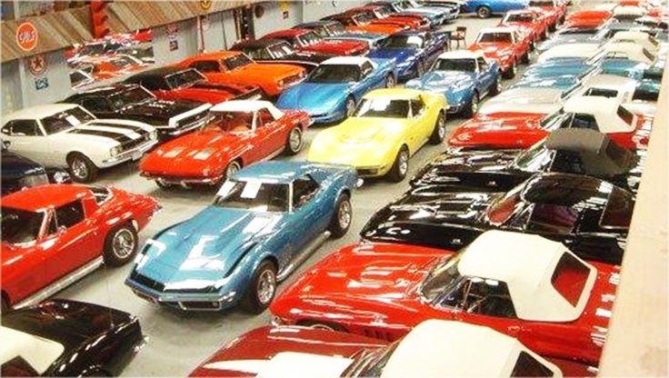 Sultan-Hassanal-Bolkiah-Car-Collection