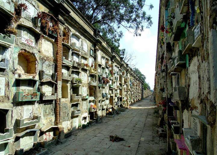 cementerio general guatemala city k mennem