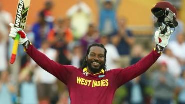 T20 WC :- ગેલે તોડ્યો પોતાનો જ રેકોર્ડ, 47 બોલમાં ફટકારી અફલાતૂન સદી