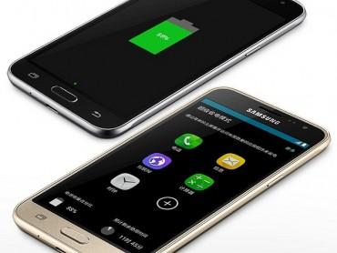 સેમસંગે લોન્ચ કર્યો લો બજેટ વાળો સ્માર્ટફોન 'ગેલેક્સી J1 Mini'