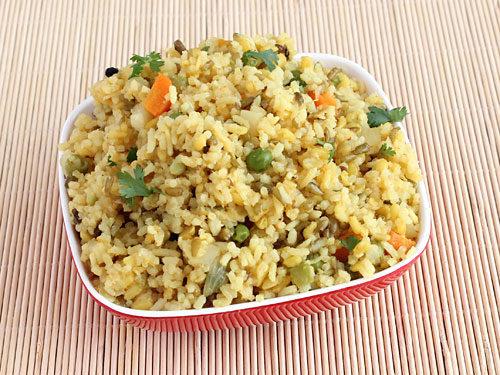 vegetable-khichdi-recipe