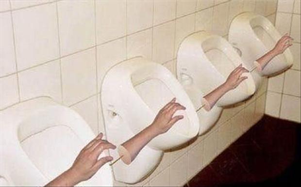 funny toilets photos