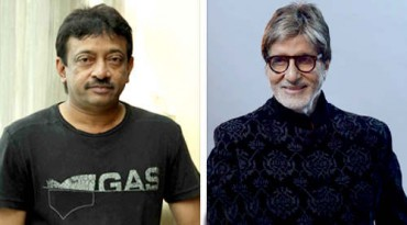 અમિતાભને લઈને ફિલ્મ 'સરકાર ૩' બનાવશે રામ ગોપાલ વર્મા
