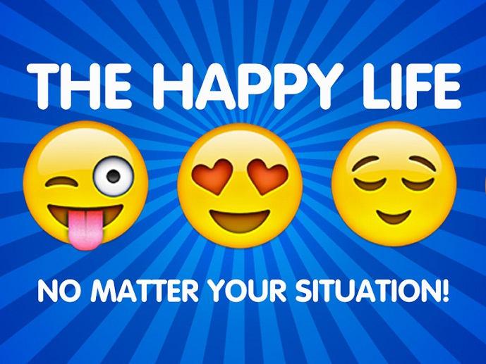HappyLife_series
