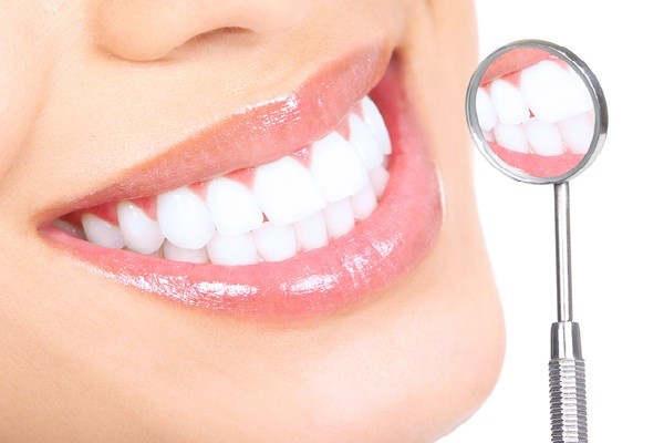 Oral-Health
