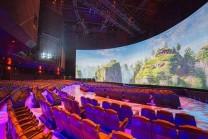 ચીનમાં બની દુનિયાની સૌથી મોટી ફિલ્મ સ્ક્રીન, અચૂક જાણો