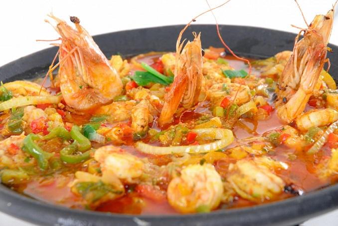 drunken-cilantro-seafood