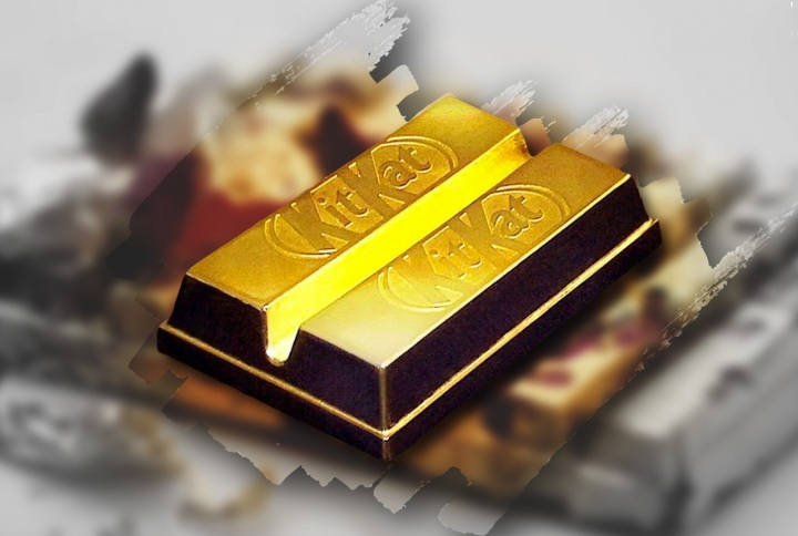 food-gold-kitkat