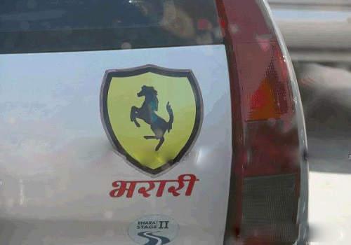 Ferrari-Juggad