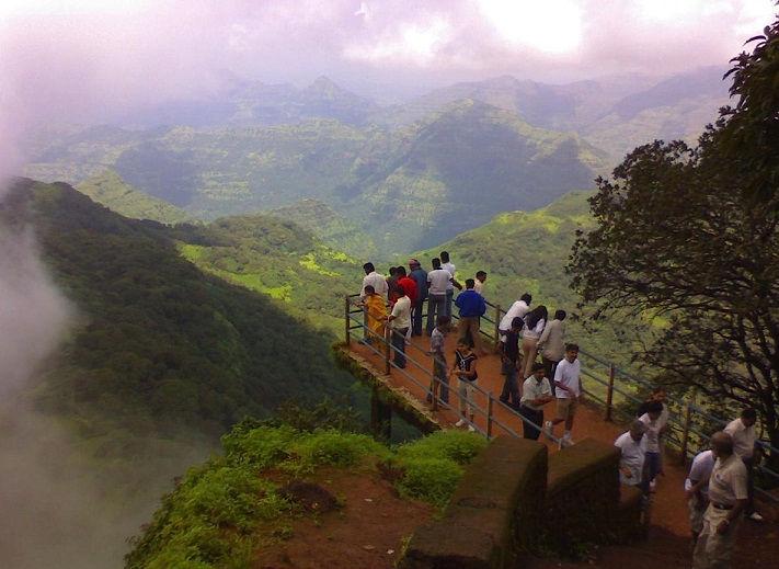 Mahabaleshwar-hill