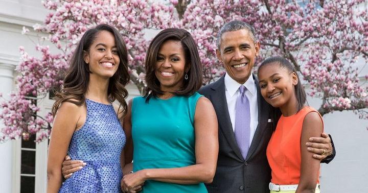 Obama Easter 2015