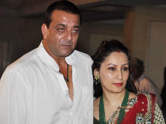 Sanjay-Manyaata