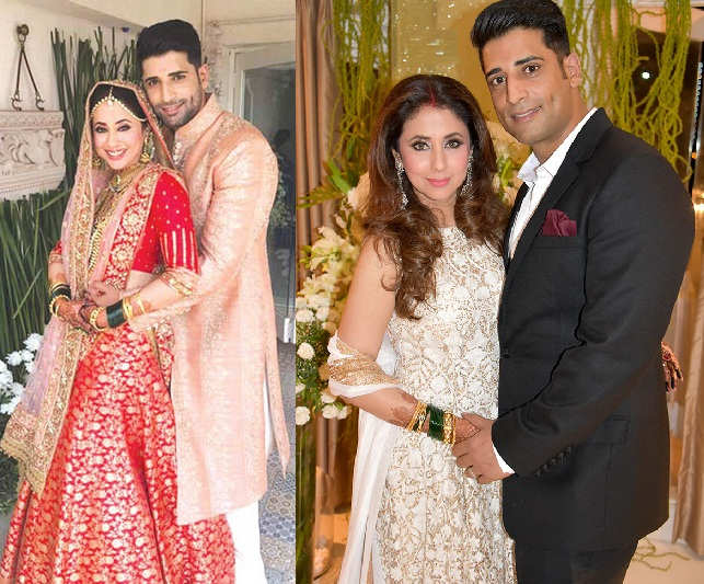 Urmila-Matondkar-marries