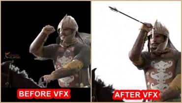 નિહાળો… બાજીરાવ મસ્તાની ની VFX ઇફેક્ટ્સ