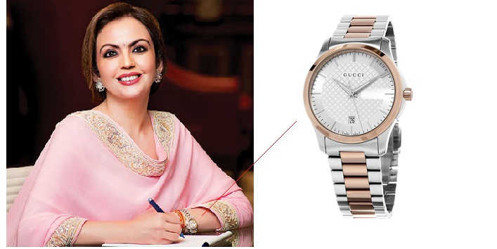 nita-ambani-watch