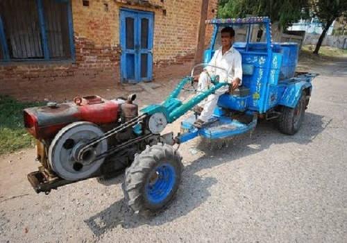 tractor-jugaad