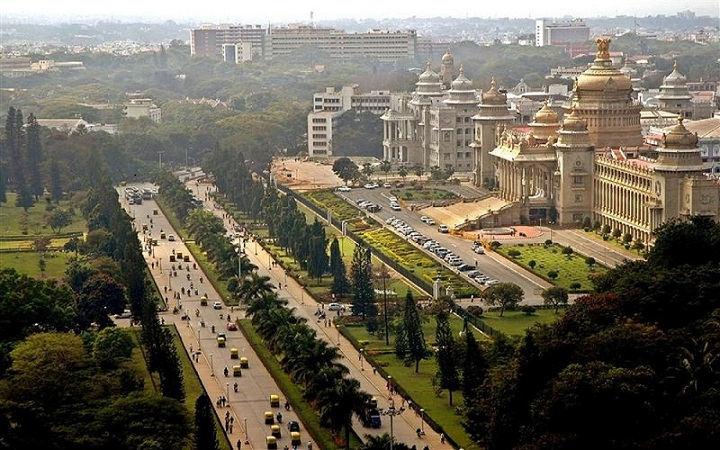 Banglore, Karnataka