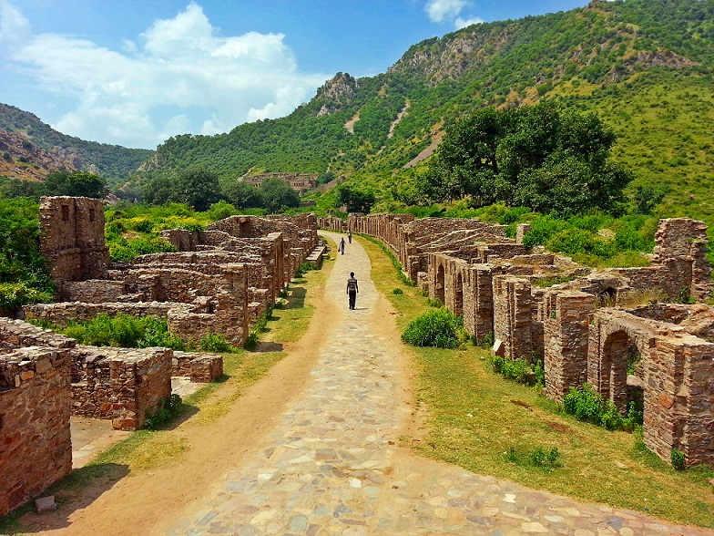 Bhangarh-Rajasthan
