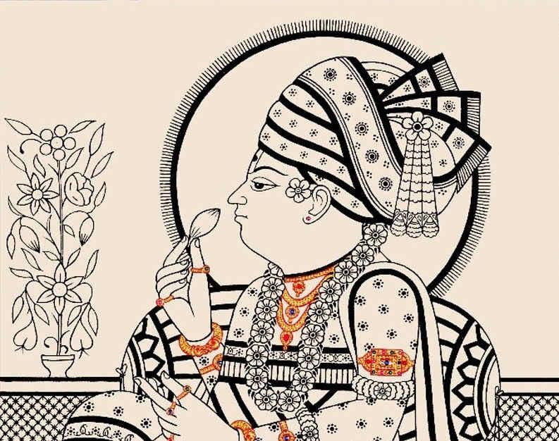 Swaminarayan Bhagawan