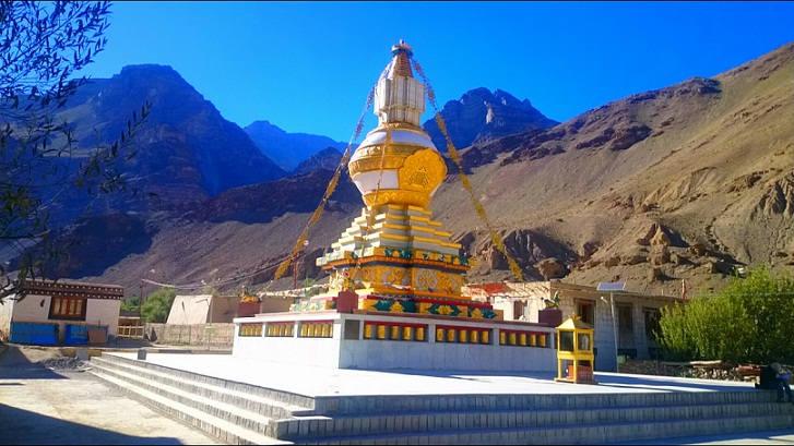 Tabo Monastery (9)