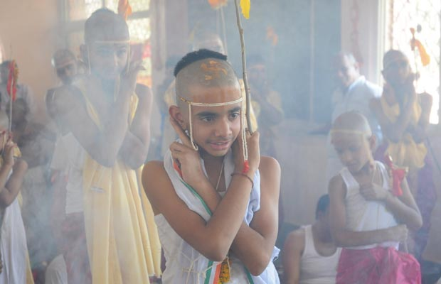 janeu-ceremony
