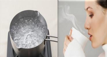 ગરમ પાણી પીવાના છે ફાયદા જ ફાયદા