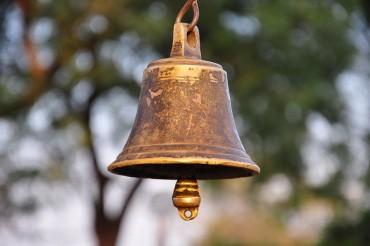 ખબર છે….. મંદિરમાં જતા પહેલા 'ડંકો' કેમ વગાડવામાં આવે છે?