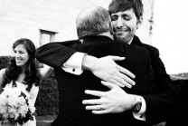 emotional-hug-between-father-son-wedding-photo-by-Kathryn-Krueger
