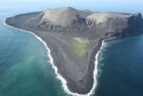 Surtsey Island Eruption 1963 Iceland surtsey 3