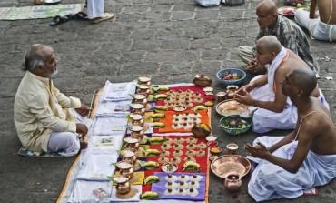 ભારતીય સંસ્કૃતિમાં શ્રાધ્ધ નું મહાત્મ્ય