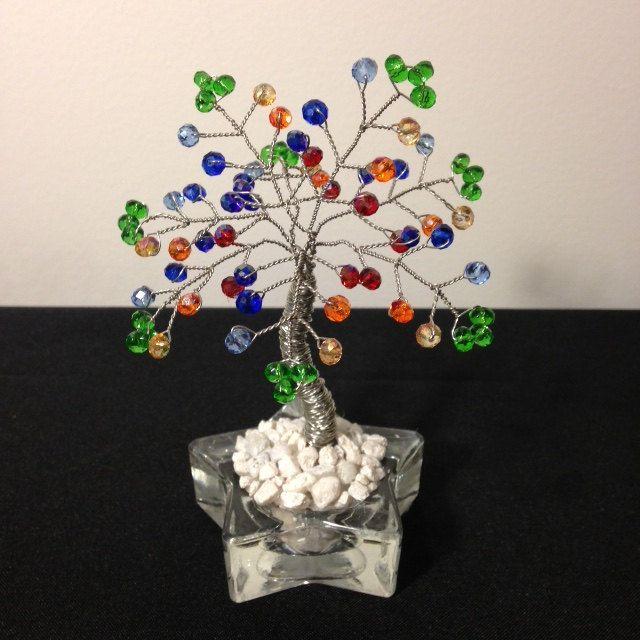 ક્રિસ્ટલ-ટ્રી ઘરાવે છે વાસ્તુશાસ્ત્ર સાથે સબંધ