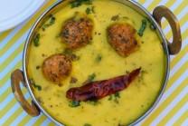 Punjabi-Kadhi-Pakora