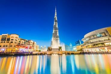 ગેરંટી સાથે કહીએ દુનિયાની સૌથી ઉંચી ઈમારત 'બુર્ઝ ખલીફા' ની આ વાતો તમે નથી જાણતા!
