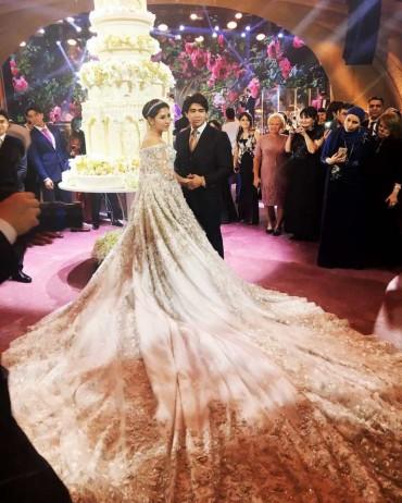 આ છે અત્યાર સુધીના દુનિયાના સૌથી મોંધા Marriage