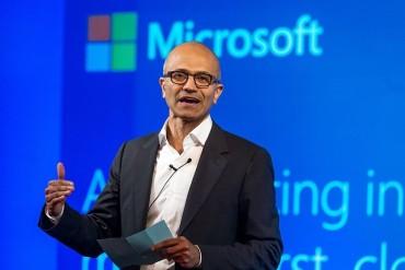 જાણો, ભારતમાં જન્મેલ Microsoft ના પ્રમુખ સત્ય નાડેલા વિષે….