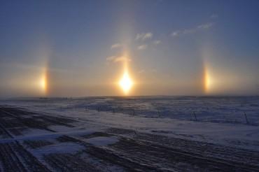 Amazing! આ દેશમાં ઉગે છે એક નહિ, બે નહિ પણ ત્રણ- ત્રણ સૂર્ય!!