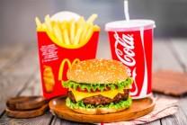 McDonalds-food-on-board